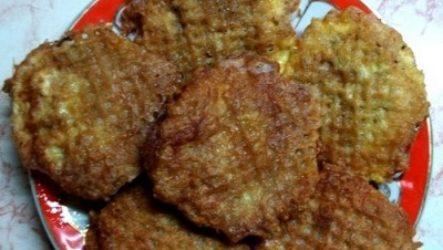 Рецепт блюда с мясным фаршем