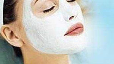 Подтягивающие маски в домашних условиях