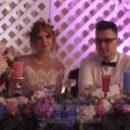 Годовщина свадьбы в классическом стиле