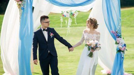 Как провести свадьбу