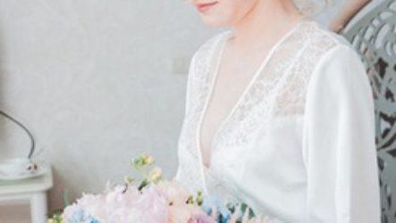 Подготовка невесты к свадьбе по дням